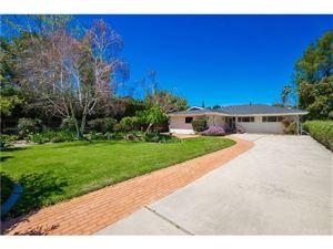 Photo of 23147 CALIFA Street, Woodland Hills, CA 91367 (MLS # SR18089772)