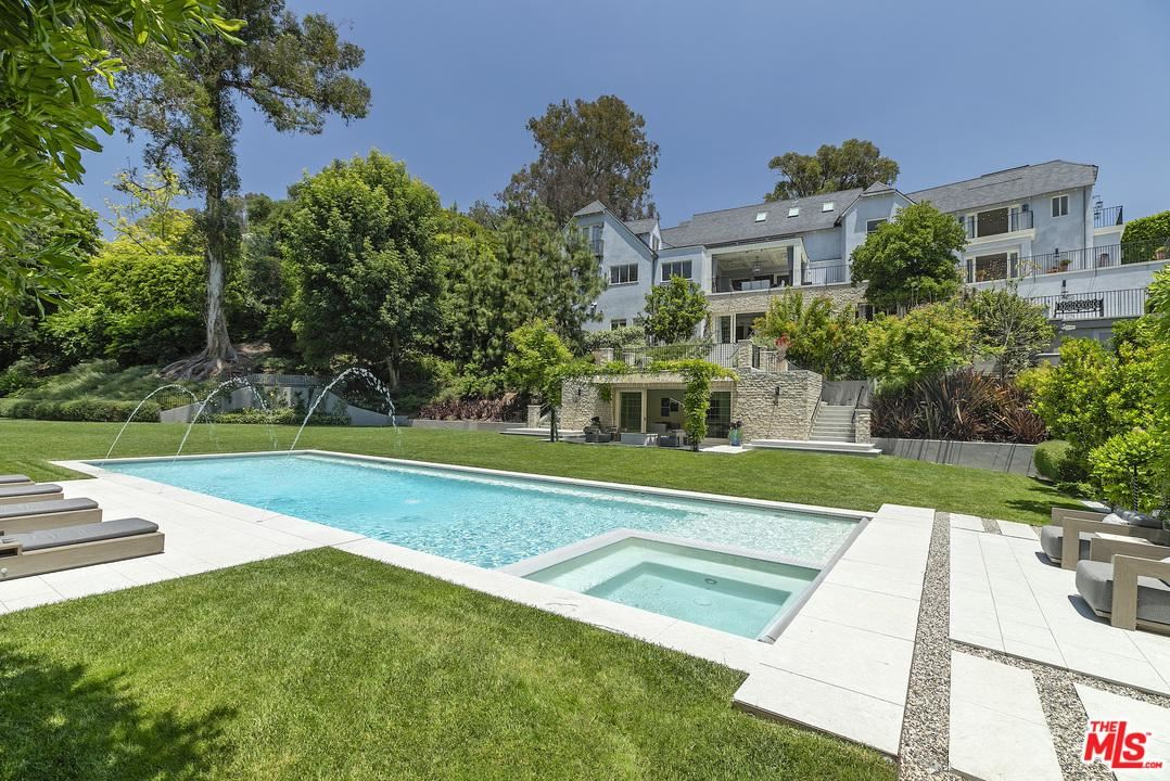 Photo for 1140 TOWER Road, Beverly Hills, CA 90210 (MLS # 20552772)