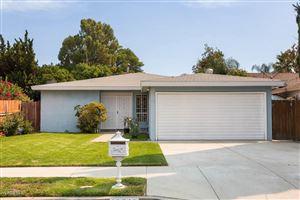 Photo of 16610 HART Street, Van Nuys, CA 91406 (MLS # 218014773)