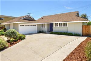 Photo of 429 MURRAY Avenue, Camarillo, CA 93010 (MLS # 219004773)
