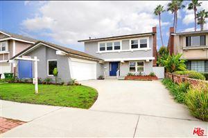 Photo of 12544 PRESNELL Street, Los Angeles , CA 90066 (MLS # 17273774)