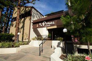 Photo of 5950 CANTERBURY Drive #C-210, Culver City, CA 90230 (MLS # 18304774)