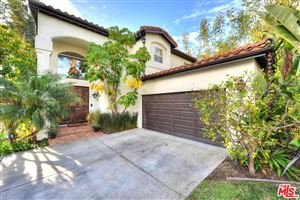 Photo of 2031 WALNUT Avenue, Venice, CA 90291 (MLS # 18343774)