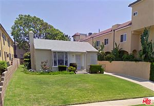 Photo of 1532 HI POINT Street, Los Angeles , CA 90035 (MLS # 18355774)