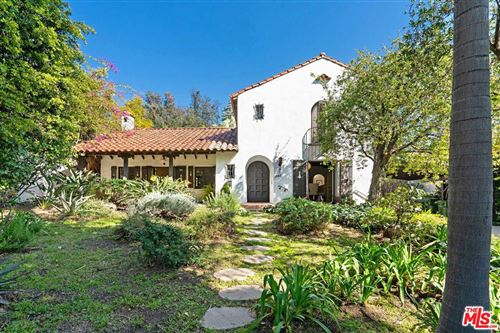 Photo of 1842 OUTPOST Drive, Los Angeles , CA 90068 (MLS # 20557774)