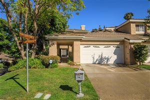Photo of 819 RIVERROCK Circle, Westlake Village, CA 91362 (MLS # 218007774)