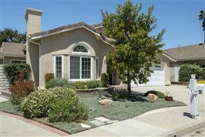 Photo of 556 TIMBERWOOD Avenue, Thousand Oaks, CA 91360 (MLS # 219004774)