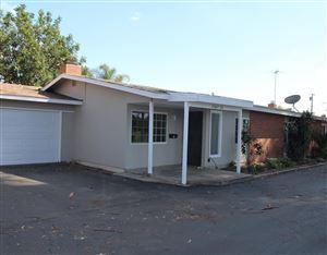 Photo of 13641 FAIRVIEW ST Street #26, Garden Grove, CA 92843 (MLS # 318000774)