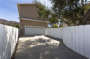 Photo of 10718 LAS LUNITAS Avenue, Tujunga, CA 91042 (MLS # 818004774)