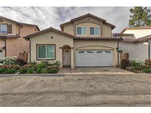 Photo of 8601 NOBLE Avenue #3, North Hills, CA 91343 (MLS # SR18110774)