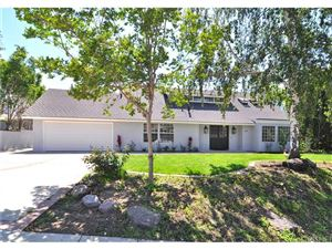Photo of 1617 JERSEY Place, Thousand Oaks, CA 91362 (MLS # SR18250774)