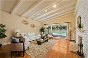 Photo of 23000 BRENFORD Street, Woodland Hills, CA 91364 (MLS # SR19136774)