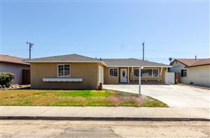 Photo of 3120 South N Street, Oxnard, CA 93033 (MLS # 218005775)