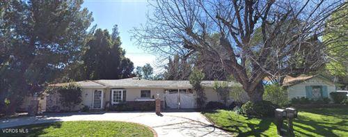 Photo of 22908 LEONORA Drive, Woodland Hills, CA 91367 (MLS # 219012775)