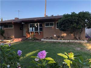 Photo of 8820 JUMILLA Avenue, Northridge, CA 91324 (MLS # SR19115775)