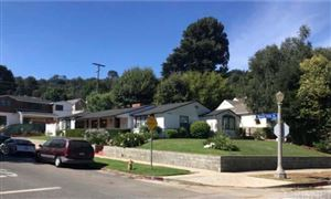 Photo of 12036 LAUREL TERRACE Drive, Studio City, CA 91604 (MLS # SR19220775)