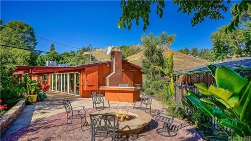 Tiny photo for 4760 CERRILLOS Drive, Woodland Hills, CA 91364 (MLS # SR20030775)