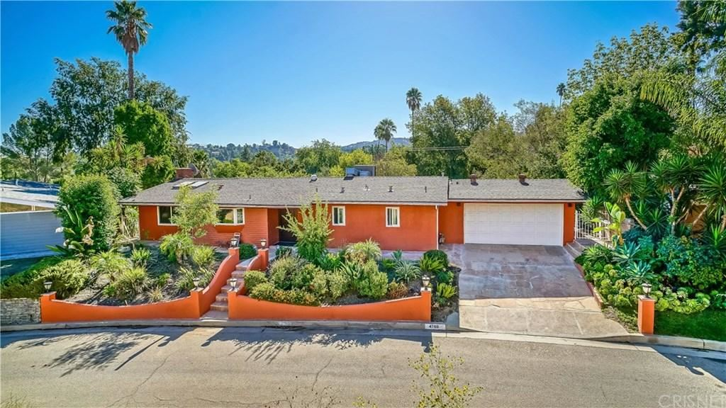 Photo for 4760 CERRILLOS Drive, Woodland Hills, CA 91364 (MLS # SR20030775)