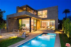 Photo of 3581 WASATCH Avenue, Los Angeles , CA 90066 (MLS # 17219776)