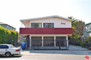 Photo of 243 South HOOVER Street, Los Angeles , CA 90004 (MLS # 18336776)