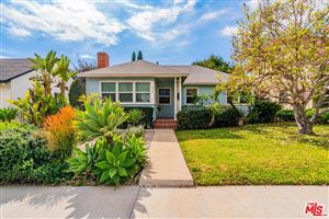 Photo of 2577 WESTWOOD, Los Angeles , CA 90064 (MLS # 19436776)