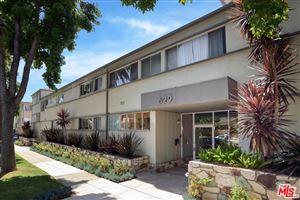 Photo of 629 IDAHO Avenue #7, Santa Monica, CA 90403 (MLS # 19484776)