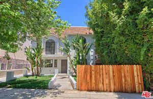 Photo of 15023 MOORPARK Street, Sherman Oaks, CA 91403 (MLS # 19500776)