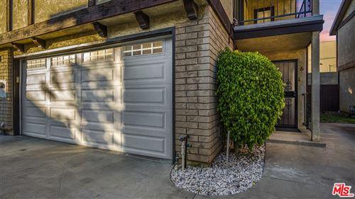Photo of 13400 DOTY Avenue #6, Hawthorne, CA 90250 (MLS # 20545776)