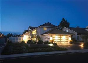 Photo of 12927 SLEEPY WIND Street, Moorpark, CA 93021 (MLS # 218000776)