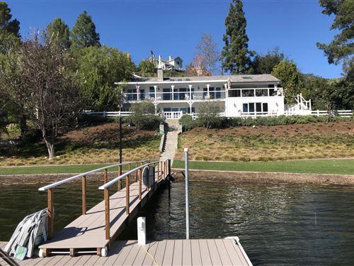 Photo of 604 LAKE SHERWOOD Drive, Lake Sherwood, CA 91361 (MLS # 218003776)