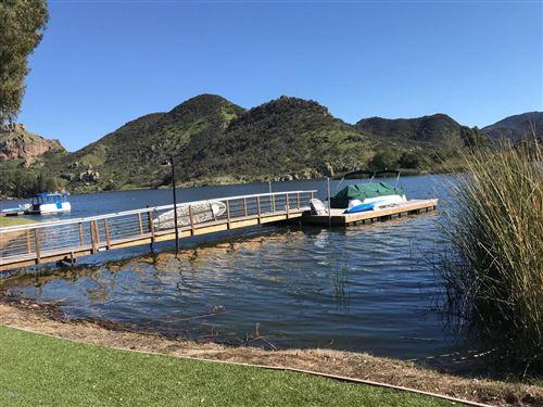 Tiny photo for 604 LAKE SHERWOOD Drive, Lake Sherwood, CA 91361 (MLS # 218003776)