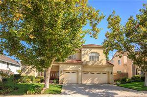 Photo of 12211 ARBOR HILL Street, Moorpark, CA 93021 (MLS # 218014776)