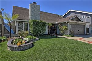Photo of 1326 BEACHMONT Street, Ventura, CA 93001 (MLS # 219003776)
