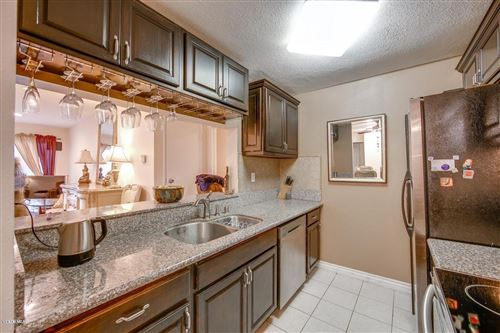 Photo of 5460 WHITE OAK AVE Avenue #A116, Encino, CA 91316 (MLS # 220002776)