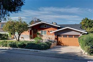 Photo of 5525 STARDUST Road, La Canada Flintridge, CA 91011 (MLS # 319001776)