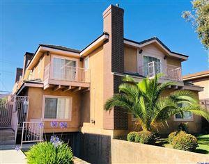Photo of 425 West CALIFORNIA Avenue #102, Glendale, CA 91203 (MLS # 319002776)