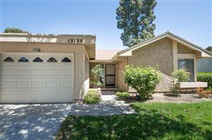 Photo of 15120 VILLAGE 15, Camarillo, CA 93012 (MLS # 218004777)