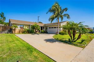 Photo of 458 MURRAY Avenue, Camarillo, CA 93010 (MLS # 218012777)
