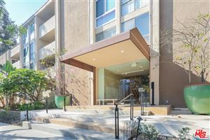 Photo of 1025 North KINGS Road #212, West Hollywood, CA 90069 (MLS # 18310778)