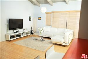 Photo of 4919 INDIAN WOOD Road #495, Culver City, CA 90230 (MLS # 18313778)