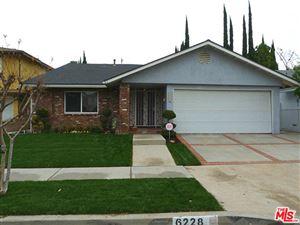 Photo of 6228 HESPERIA Avenue, Encino, CA 91316 (MLS # 18319778)