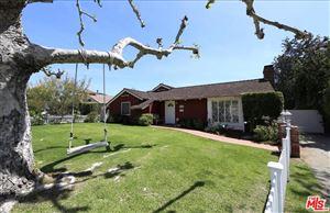 Photo of 16948 BOLLINGER Drive, Pacific Palisades, CA 90272 (MLS # 18332778)