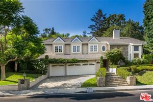 Photo of 3092 HUTTON Drive, Beverly Hills, CA 90210 (MLS # 18335778)