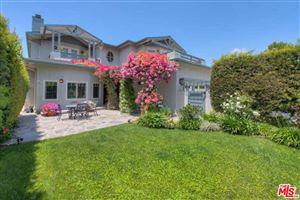 Photo of 669 EL MEDIO Avenue, Pacific Palisades, CA 90272 (MLS # 18392778)