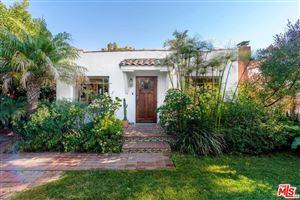 Photo of 946 INDIANA Avenue, Venice, CA 90291 (MLS # 19422778)