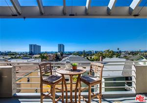 Photo of 311 HILL Street #4, Santa Monica, CA 90405 (MLS # 19430778)