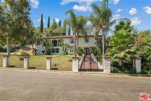 Photo of 5459 LUBAO Avenue, Woodland Hills, CA 91364 (MLS # 19509778)