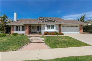 Photo of 13389 VISTA LEVANA Drive, Moorpark, CA 93021 (MLS # 218004778)