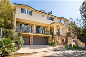 Photo of 4630 ESPARTO Street, Woodland Hills, CA 91364 (MLS # SR19038778)