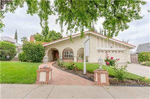Photo of 10446 YARMOUTH Avenue, Granada Hills, CA 91344 (MLS # SR19114778)